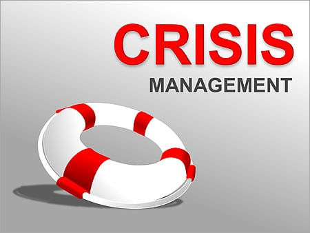 Social Media for Crisis Management